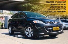 2013 Mazda CX-9 A/T Gas