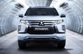 Thrice as many Mitsubishi Montero Sport units were sold in October