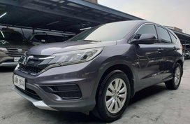 Honda CRV 2016 Automatic