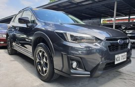 Subaru XV 2018 i-S Eyesight Automatic