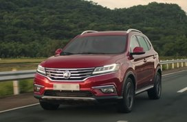 MG Philippines, Ben&Ben go road-tripping onboard ZS, RX5 crossovers