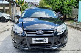 Ford Focus S ST 2013 AT