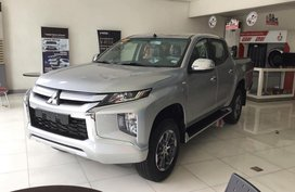 Brandnew Mitsubishi Strada Lowest Price November