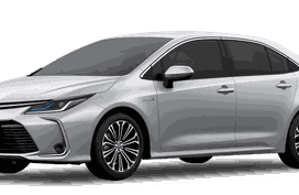 TOYOTA ALTIS ALL-IN PROMO!!!