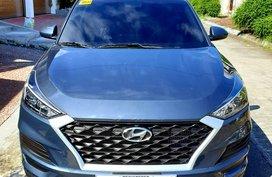 Hyundai Tucson GL A/T 2019 ALMOST BRANDNEW