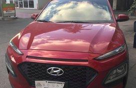 2020 Hyundai kona 2.0 gls 6at 2wd (MAKATI CITY)