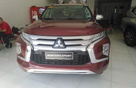 Hot deals promo for bnew montero sport