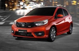 2021 Honda Brio: Expectations and what we know so far