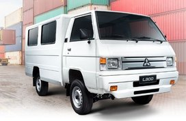 Mitsubishi PH shares why the L300 is an ideal business partner