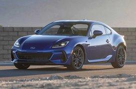 2022 Subaru BRZ debuts: More powerful, a sneak peek to the next Toyota 86