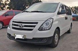 2017 Hyundai Starex GL Super Express