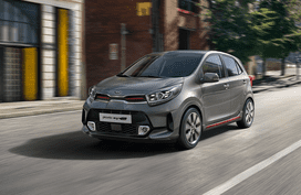 2021 Kia Picanto: Expectations and what we know so far