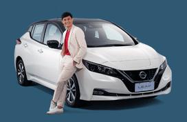 Matteo Guidicelli is Nissan PH's newest brand ambassador