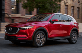 Mazda vehicles are now more reliable than Toyota, Lexus according to study