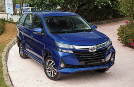 Toyota PH offering discounts on parts, labor for owners affected by typhoon