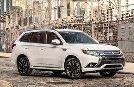Mitsubishi Outlander PHEV tallies perfect 5-star safety rating at ASEAN-NCAP