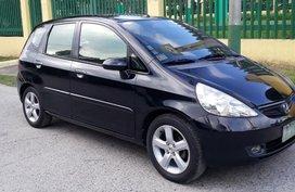 Black Honda Jazz 2010 for sale in Parañaque City