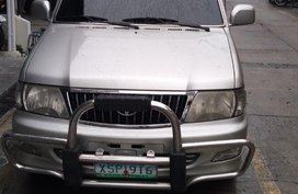Silver Toyota Revo 2005 for sale in San Juan