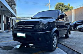 Mitsubishi Adventure 2014 GLX