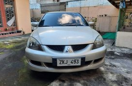 2007 Mitsubishi Lancer For Sale
