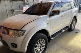 2010 Montero Sport Fresh In & Out
