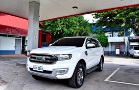 2018 Ford Everest AT  Super Fresh 1.098m Nego Batangas Area