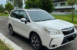 2016 Subaru Forester 2.0XT Automatic Transmission