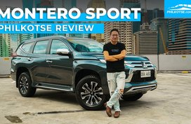 2021 Mitsubishi Montero Sport GT Review: Feature-packed SUV for the family