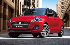 2021 Suzuki Swift: Expectations and what we know so far