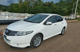 White Honda City 2012 for sale in Cagayan de Oro