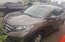 Sell Brown 2013 Honda Cr-V in Rizal