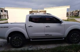 Sell White 2019 Nissan Navara in General Santos