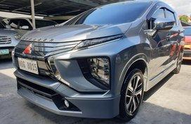 Mitsubishi Xpander 2019 GLS Sport Automatic
