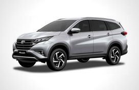 Toyota Rush E variants to get 7 seats for a measly price increase: Report