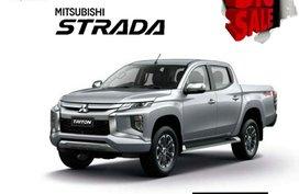 2020 MITSUBISHI STRADA GLS 4x2