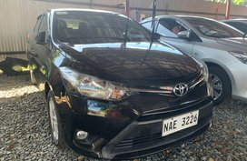 Toyota Vios 2017 Vios 1.3 E Manual