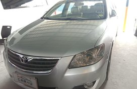 Sell Grey 2007 Toyota Camry V in Parañaque City