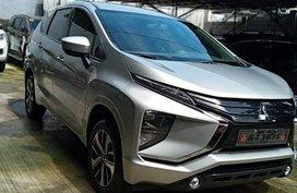 Sell Silver 2019 Mitsubishi Xpander in Manila