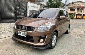 2016 Suzuki Ertiga M/T Gas