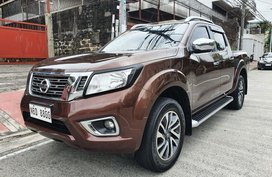 Lockdown Sale! 2019 Nissan Navara NP300 2.5 EL 4X2 Manual Brown 69T Kms NBD8800