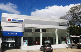 New Suzuki Auto dealership in Marikina opens