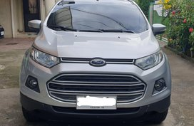 FOR SALE FORD ECOSPORT Trend 2014 Model