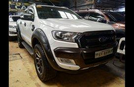 Sell Pearlwhite 2018 Ford Ranger in Manila