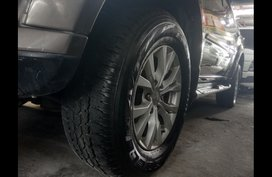 Sell Grey 2014 Mitsubishi Montero Sport in Manila