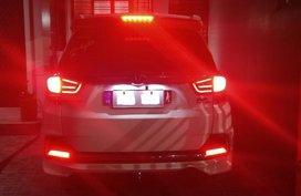 Sell Pearlwhite 2016 Honda Mobilio in Manila