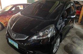 Sell Black 2008 Honda Jazz in Cebu