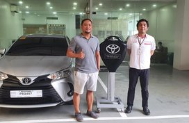 Toyota Vios 2021 All in Promo Low Downpayment (No Hidden Charges)