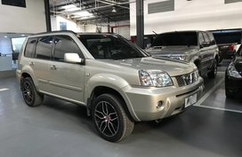 Silver Nissan X-Trail 2018 for sale in Pasig