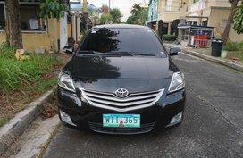Sell Black 2013 Toyota Vios in Manila