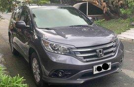 2015 HONDA CR-V 2.0 Cruiser Edition 4x2 Automatic (Used)